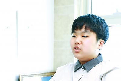 송성빈 학생